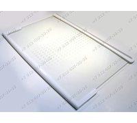 Полка стеклянная для холодильника Gorenje 661386