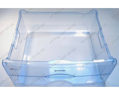 Верхний ящик для морозильной камеры холодильника Gorenje K357/2MELA 153762