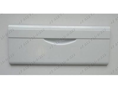 Щиток морозильной камеры - панель откидная холодильника Атлант - Белая, 47*18,5 см