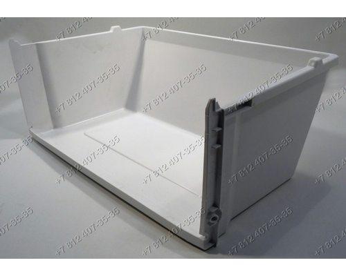 Корпус нижнего ящика для холодильника Атлант XM4425N, ХМ-4425 N, XM4421N, ХМ-4421 N