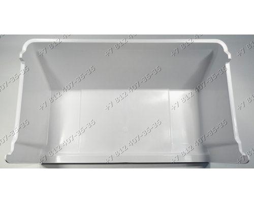 Корпус ящика морозильной камеры нижний для холодильника Атлант XM4009, ХМ4008