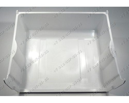 Корпус ящика для холодильника Атлант ХМ4708, ХМ4709, ХМ4710, ХМ4711, ХМ4712, ХМ4713, ХМ4721