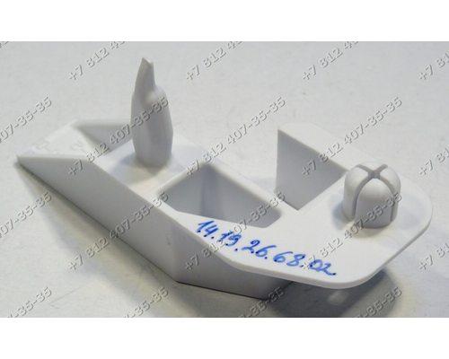 Кронштейн ящика левый 341.41-0.3.046-01 341410304601 для холодильника Атлант, Минск