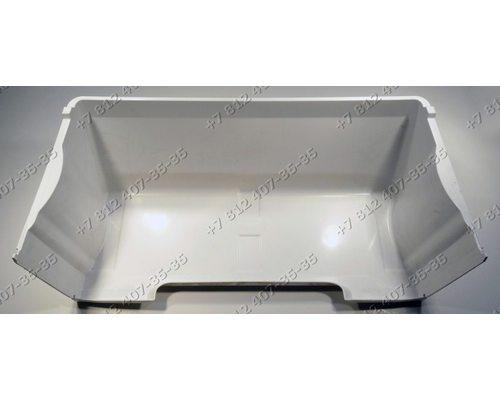 Корпус ящика морозильной камеры нижний для холодильника Атлант Минск ХМ6219, ХМ6221, ХМ6224