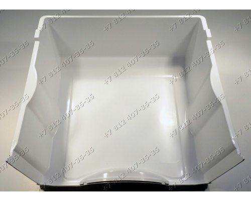 Корпус ящика морозильной камеры средний для холодильника Атлант Минск ХМ6125, ХМ6119, ХМ6121, ХМ6126