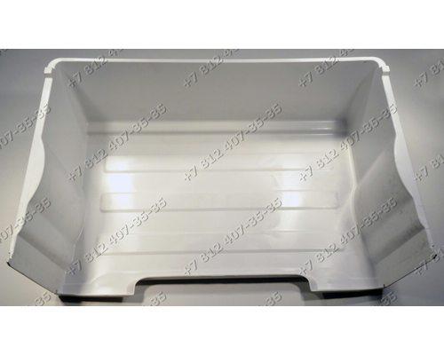 Корпус ящика морозильной камеры верхний, средний для холодильника Атлант, Минск 45 серия ХМ4521, ХМ4524