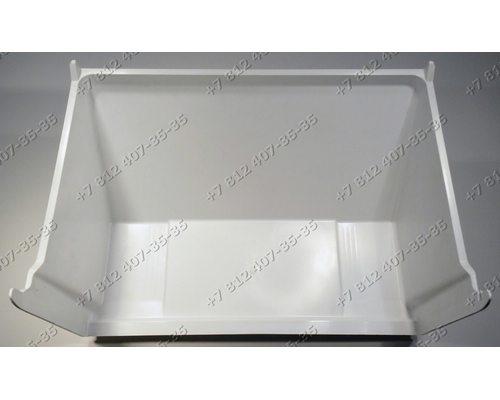 Корпус ящика морозильной камеры нижний для холодильника Атлант Минск М7003, М7103, М7184