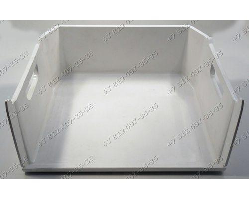 Корпус ящика морозильной камеры для холодильника Атлант ХМ4210 ХМ4014 М7301 ХМ4214 и т.д. МКАУ697.484.001