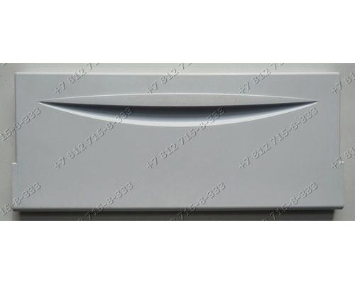 Панель ящика морозильной камеры для холодильника Stinol RF345A RFC340