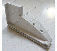 Крепеж полки-балкона - уголок для холодильника Liebherr C265620 - 998841400 C305620 - 998842200