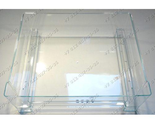 Верхний ящик секции Bio Fresh холодильной камеры для холодильника Liebherr KBES425021, KBES425021B, KBES425021D