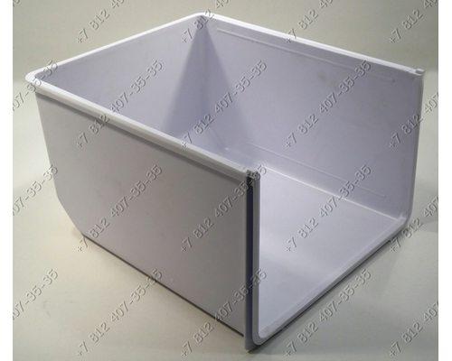 Корпус ящика для овощей для холодильника Бирюса 129-136 542 237 238