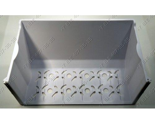 Корпус нижнего ящика морозильной камеры для холодильника Бирюса Ш 452* Г 280* В 195 мм