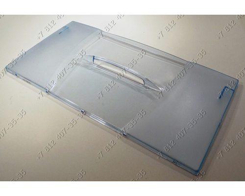 Панель ящика морозильной камеры для холодильника Бирюса 480 *235*16 мм