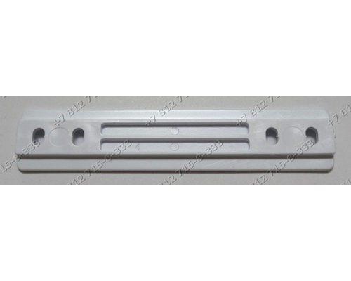 Крепления для навески фасадов холодильника Indesit Ariston  BCS333AVEI BCB33AARU BCB33AFRU