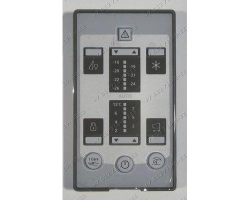 Дисплей в сборе procond elettronica 452711010 для холодильника Indesit, Ariston