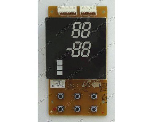 Дисплей для холодильника Samsung RL34 RL34ECMB, RL34ECMS, RL34ECSW