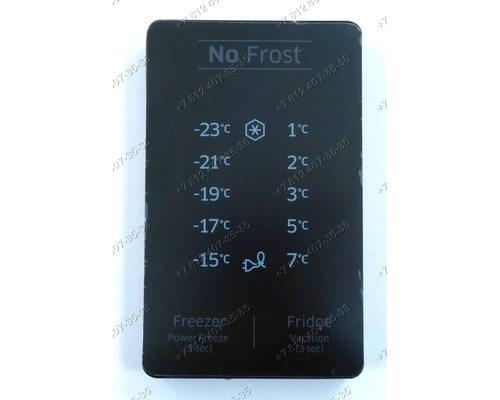 Дисплей для холодильника Samsung RB37J5261SA/WT, RB37J5240SS/WT