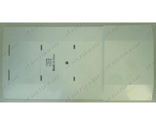 Заслонка в сборе для холодильника LG ABQ73481501