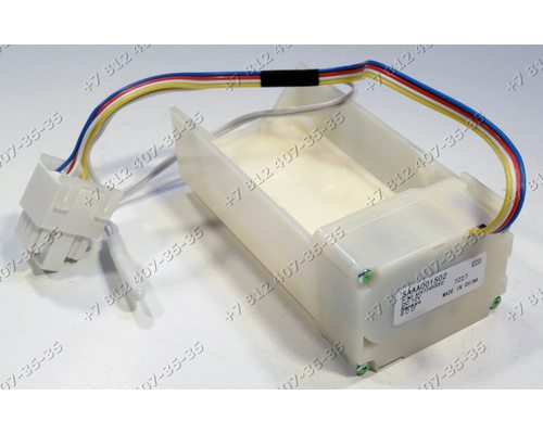 Заслонка для холодильника LG GA-B429SBQZ.ABLQUKR, GA-B429SQBZ.ASWPARM, GA-B429SSPZ.ANSPARM