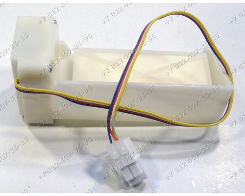 Заслонка в сборе для холодильника Samsung RB29FEJNDEF/UA, RB29FEJNDEF/WT, RB29FEJNDSA/MV