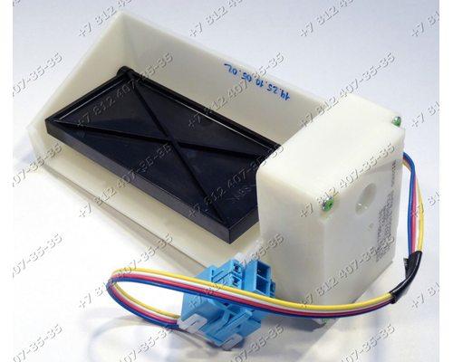 Заслонка в сборе для холодильника Samsung BCD-285WNLVS, BCD-285WNLVS, BCD-285WNMVS, BCD-285WNMVS