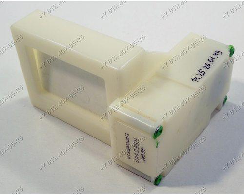 Заслонка воздушная - Моторизированная воздушная заслонка для холодильника Атлант Минск ХМ4421ND и т.д.