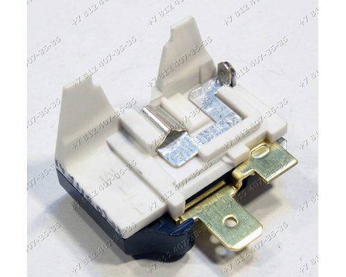 Пусковое реле - термозащита для холодильника Samsung REF-COMP1/SVC, RL29THCSW1/BWT, RL29THCSW1/XEF