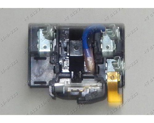Пусковое реле 62NAEM PTC-MB 3682C-0011 холодильника Beko