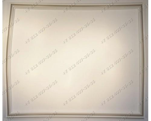 Резина морозильной камеры 578*682 мм для холодильника Electrolux ERB4098AC, ERF37400W, ERB3508