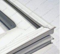 Резина 508*1025 для холодильника Zanussi Z6171C, Z17G, ZFC170C, ZF19/4D, ZR230/2TN, ZPC426DM