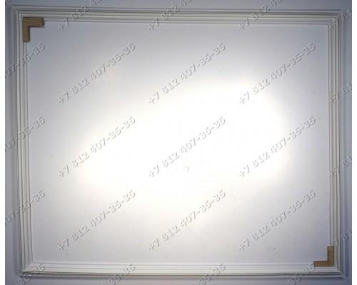 Резина морозильной камеры для холодильника Electrolux Zanussi ERB30098W, ERB34098X, ERB36098C