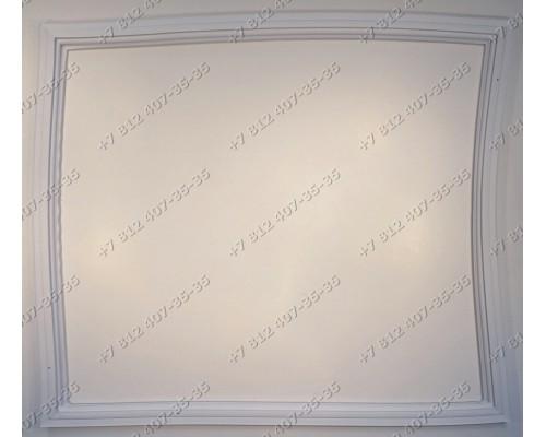 Резина морозильной камеры 485*570 мм для холодильника Indesit B15, NBA15, NBS15A, SB15040, SB150-2, SB150