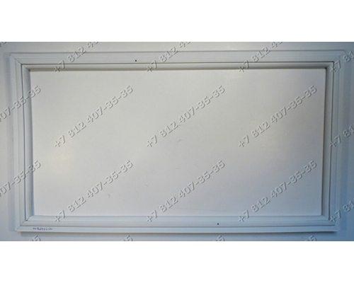 Резина морозильной камеры холодильника Минск 15 15M 15М, МИНСК-215, КШД-215, КШД-256, Атлант МХМ268, КШД256