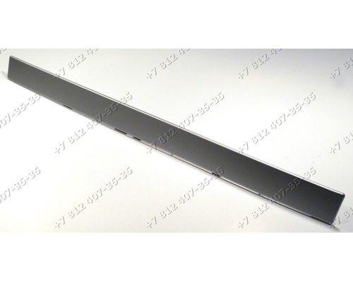 Накладка на ручку холодильника Electrolux 924130160