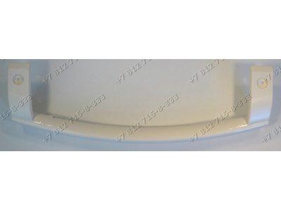 Ручка светло-кремовая загнутая для холодильника LG GA-B379UECA GA-B379UEQA GA-B409UECA GA-B409UEQA