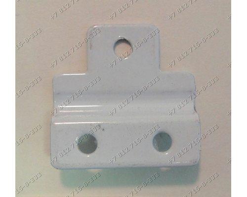 Ползун и опора рукоятки холодильника Indesit C00024537