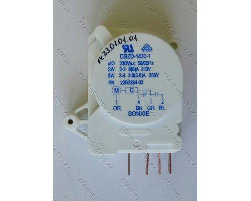 Таймер оттайки холодильника Electrolux DBZD-1430-1