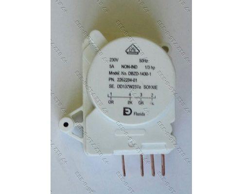 Таймер оттайки 2262284025 для холодильника Electrolux