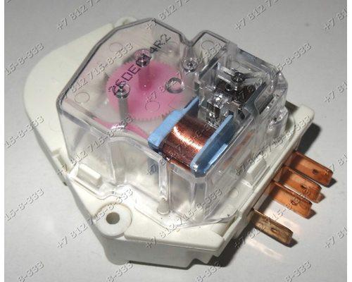 Таймер оттайки DBZC-825-1G1 холодильника Indesit Stinol