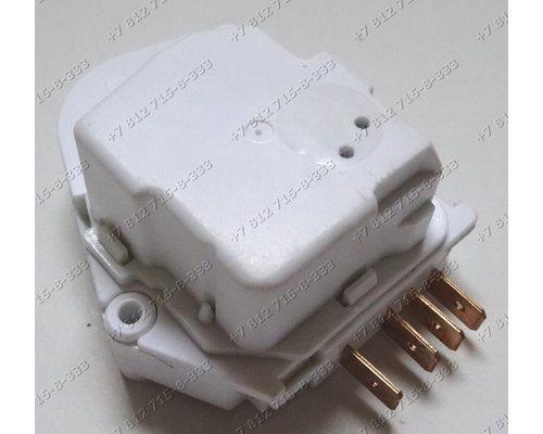 Таймер оттайки DBZC6251G2 холодильника Indesit Stinol