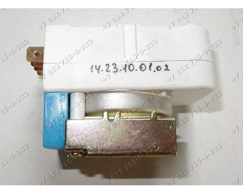 Таймер оттайки холодильника Samsung RT25DVPW1/XEK RT25BVMS1/XEK