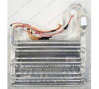 Тэн-нагреватель испарителя в сборе ADL74140905 для холодильника LG