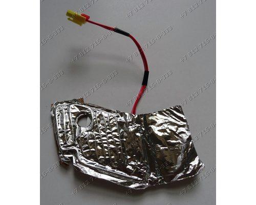 Нагреватель испарителя на фольге для холодильника Samsung