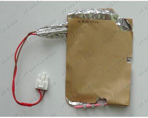 Нагреватель на фольге холодильника Samsung