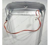 Нагреватель испарителя на фольге для холодильника Samsung RS21DCSW, RS21FCSM, RS21KCNS, RS55XDGNS