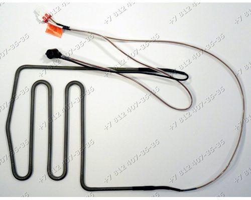 Нагреватель испарителя для холодильника Samsung RS19CPAS5/XSC - RS19CPAS, RS19NASW5/XSC