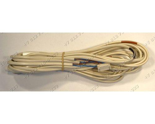 Датчик температуры для холодильника Electrolux ERB34300W ERB34300S ERB39300W ERB39300X ERB38300W AEG S80408-KG8