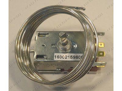 Датчик температуры K59-Q1916-00 длина трубки 2 метра для холодильника Indesit