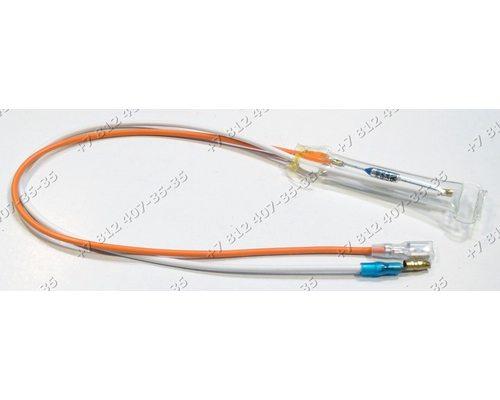 Сенсорный датчик - термопредохранитель для холодильника Samsung RL33SBMS1/BUL, RL33SBSW1/BUS